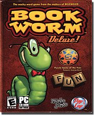 Bookworm Deluxe (Jewel Case)