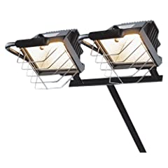 Goalrilla Deluxe Basketball Hoop Light by Goalrilla