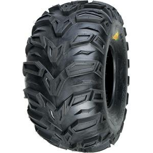 cheap mud tires-Sedona Mud Rebel Rear Tire