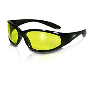 Yellow Lens Sunglasses, Yellow Lens Aviator Sunglasses, Oakley, Bolle
