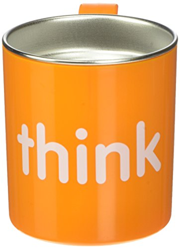 thinkbaby BPA Free Kid's Cup, Orange