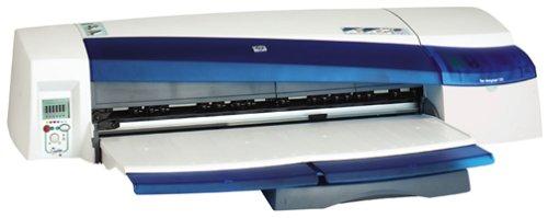 HP Designjet 120NR Inkjet Printer