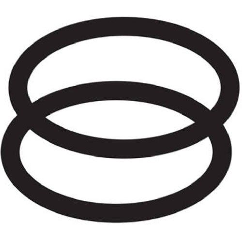 Delta Faucet Rp25 O Rings 2 Pack 034449000253