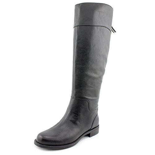 Nine West Women's Counter Boot, Black, Size 8.5 (Nine West Vintage Shoes compare prices)