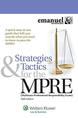 FREE MPRE Review Course | BARBRI