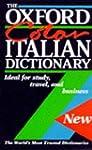 The Oxford Colour Italian Dictionary