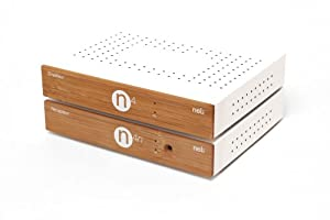 Neli - N4 - Transmetteur Vidéo Numérique par CPL