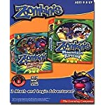 Zoombinis – Logical Journey and Mountain Rescue 2 Game Pack
