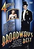Broadway's Best 4 Movie Pack