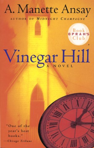 Image for Vinegar Hill (Oprah's Book Club)