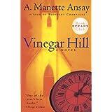 Vinegar Hill (Oprah's Book Club) ~ A. Manette Ansay