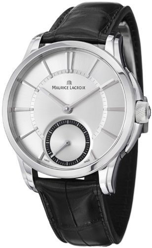 Maurice Lacroix Pontos Small Seconds PT7558-SS001-130 PT7558