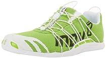 Inov-8 Bare-X Lite 150 Running Shoe,Lime/White,7.5 M/9 W US