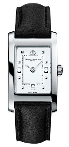 Baume & Mercier Baume Mercier Ladies Watches Hampton Classic Moa08505 - 1
