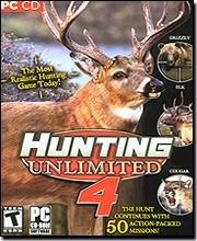Hunting Unlimited IV - PC