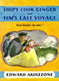 Ship's Cook Ginger (Red Fox Picture Books) (0099164019) by Ardizzone, Edward
