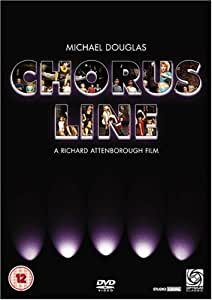 A Chorus Line [Import anglais]