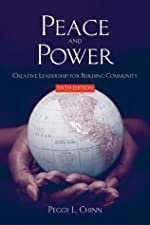 Peace And Power New Directions For Building Community by Peggy L. Chinn
