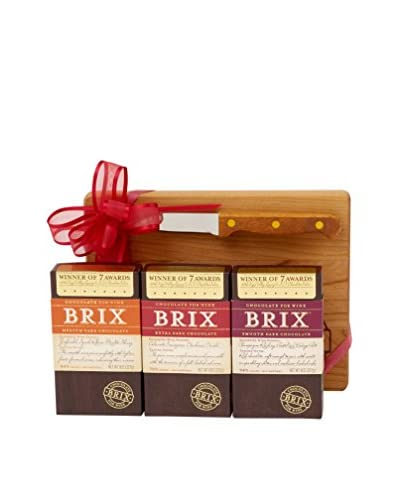 Brix Wine Lover's 3-Pack Variety Gift Set