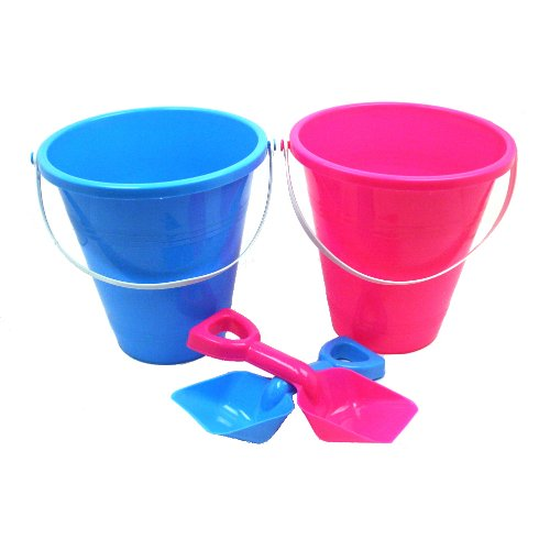 Shovel & Buckets - 1