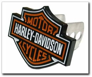 Best Review Of PlastiColor 2216 Harley-Davidson Full-Color Aluminum Hitch Plug