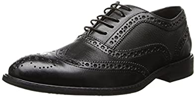 Madden Men's Travee Oxford,Black,7 M US