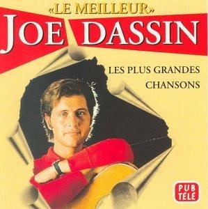 Joe Dassin - Nostalgie Le Meilleur Du Top 1000 [Disc 1] - Zortam Music