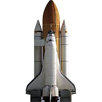 space shuttle template - photo #45