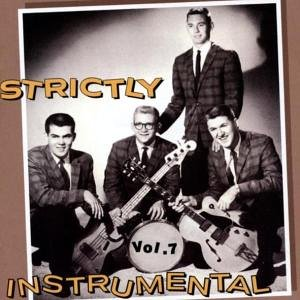 Various Artists - Strictly Instrumental, Vol. 7 - Zortam Music