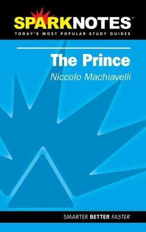spark-notes-princethe-by-niccolo-machiavelli-2004-10-14