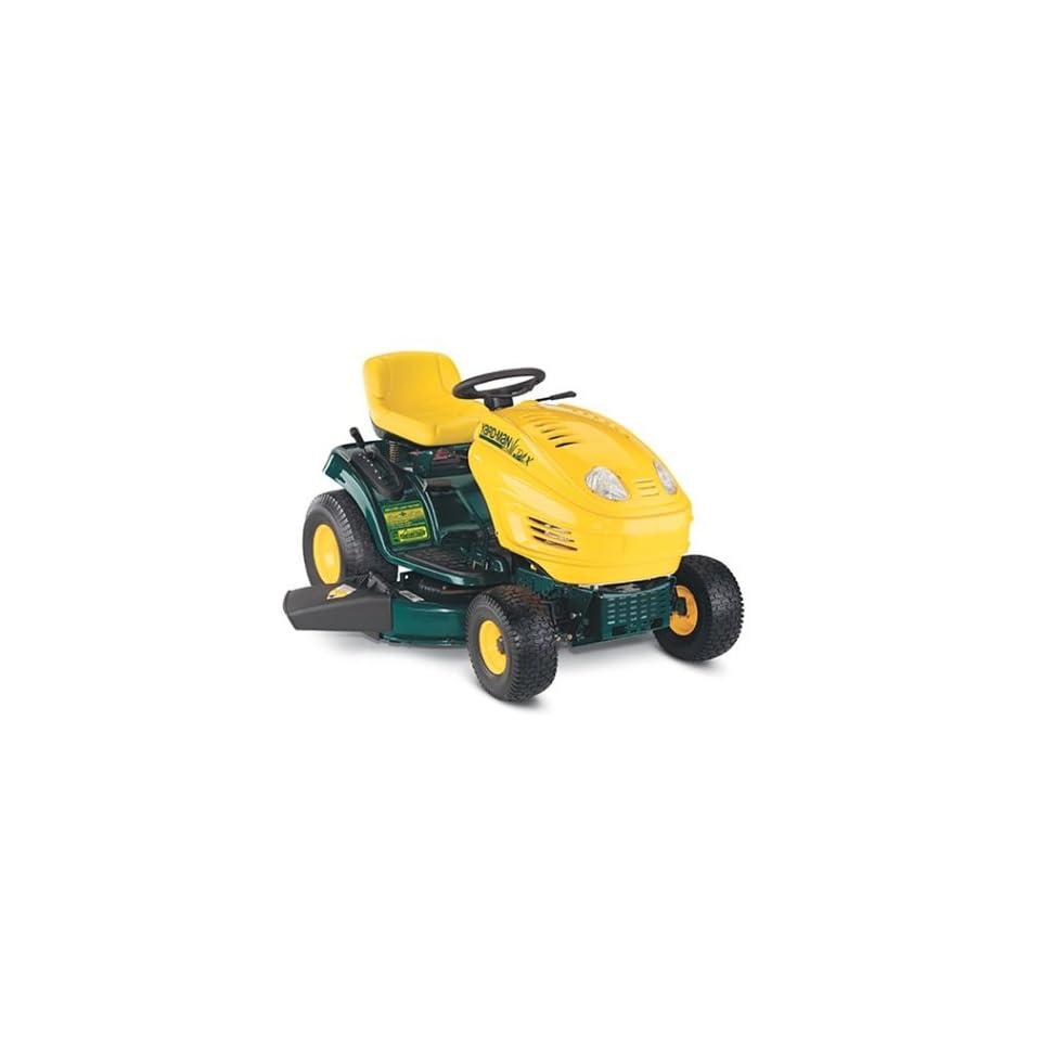 Yard Man 13AT614H701 22 HP 46 Inch Hydrostatic Lawn Tractor