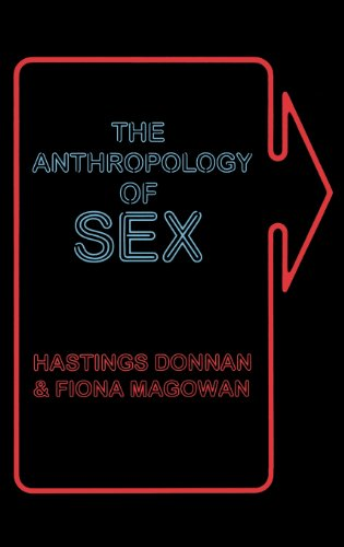 an analysis of the topic of the history of anthropology
