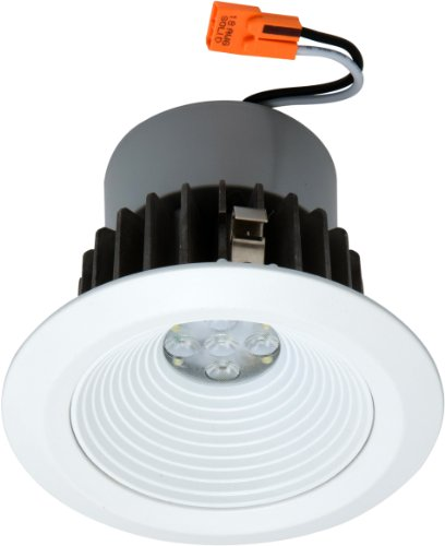 Lithonia 4Blmw Led 4-Inch Baffle Led Module, White