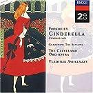 Prokofieff: Cinderella (Gesamtaufnahme) / Jahreszeiten