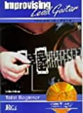 Tony Skinner Improvising Lead Guitar: Total Beginner
