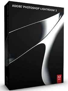 Lightroom 3 (boîtier DVD)