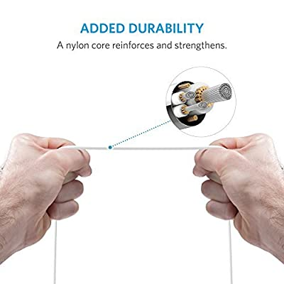 Anker Premium USB to Lightning Cable by Anker