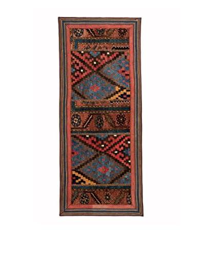 Navaei & Co Tappeto Orientale Annodato a Mano Persian Collage