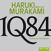 1Q84 (Buch 1 & 2) Hörbuch
