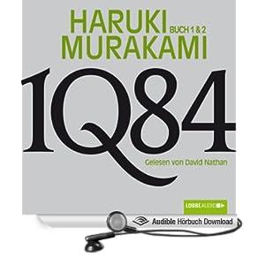 1q84 buch 1 2 hörbuch download