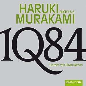 1Q84 (Buch 1 & 2)