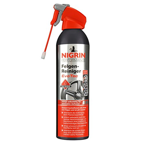 nigrin 72976 evotec felgen reiniger aerosol 500 ml 72976 nigrin. Black Bedroom Furniture Sets. Home Design Ideas