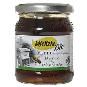 ミエリツィア ピエモンテ森のハチミツ 250g