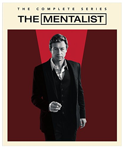 The Mentalist Complete Series Box Set (Seasons 1-7) (DVD)