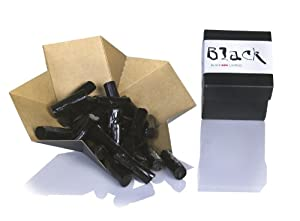Black's Original Sweet Liquorice 90 g (Pack of 3)