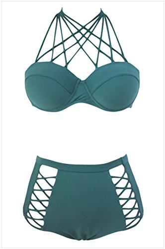 meinice-green-strappy-push-up-high-waist-bikini-swimsuit-xxl