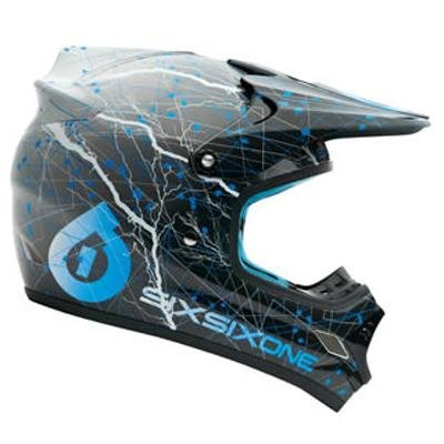 Best SixSixOne 2011 Flight II Static Bike Helmet With Low Price.