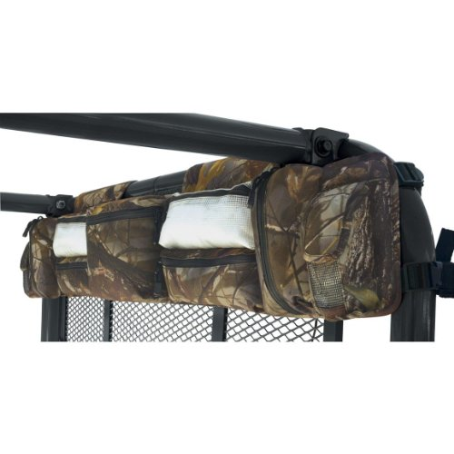 Classic-Accessories-73443-QuadGear-UTV-Roll-Cage-Organizer-Realtree-Hardwoods