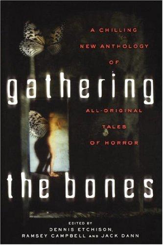 Gathering The Bones front-784141