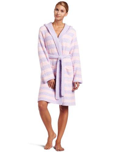 Lavender Marshmallow Robe